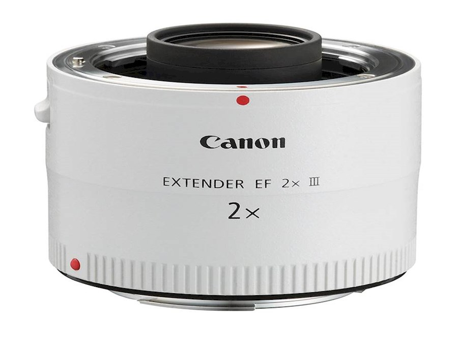 Rent Canon EF 2.0x Extender... from Kevin