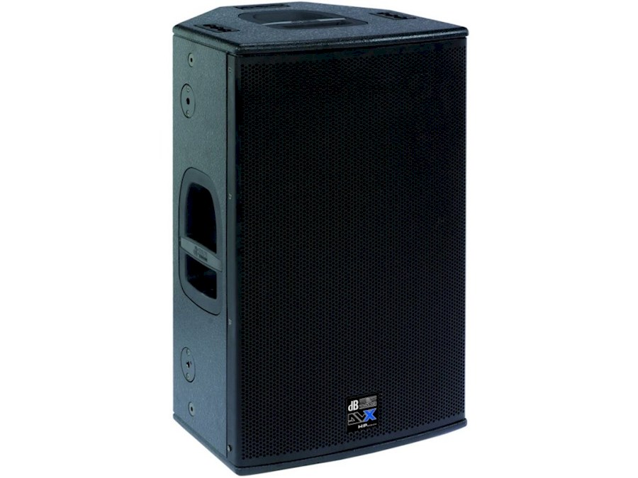 Rent dB Technologies DVX D1... from Rene