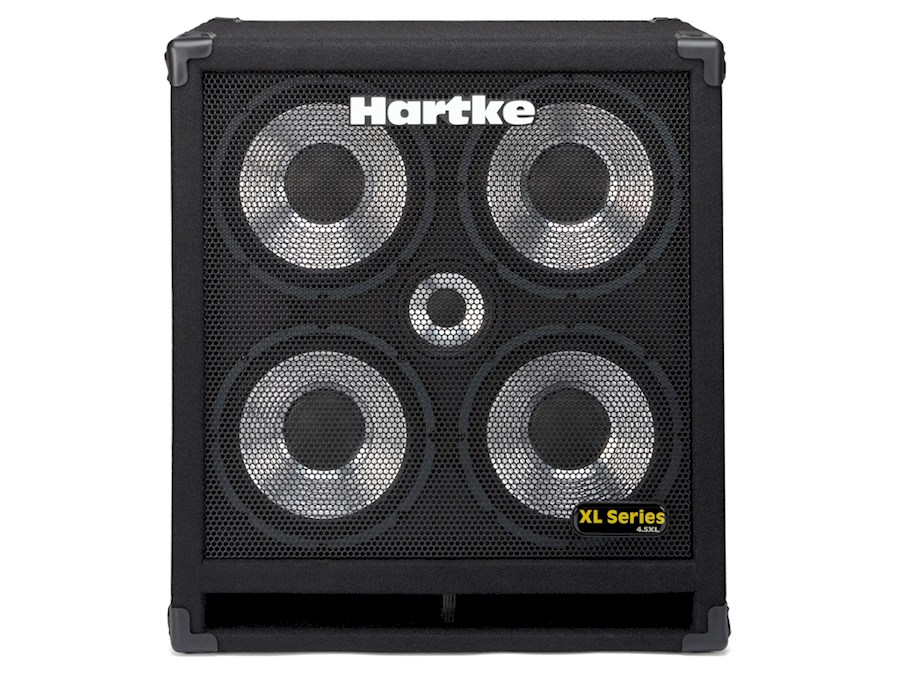 Rent Hartke  half stack from 5STARRMUSIC
