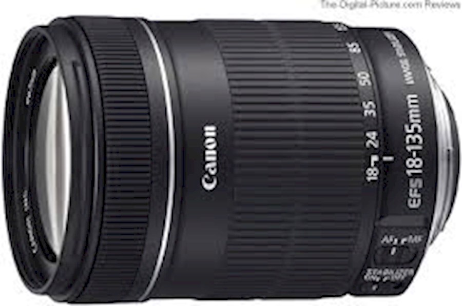 Rent a Canon 70D (met 18-135mm én 50 mm lens)!