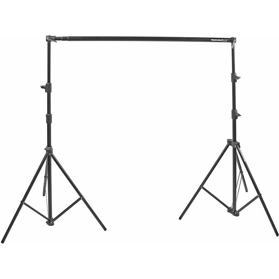 Huur Manfrotto Background S... van Wouter