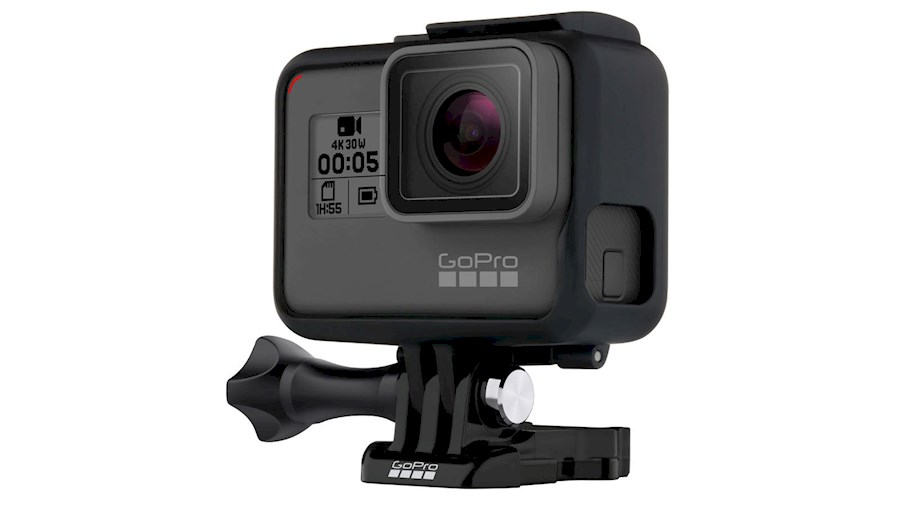Rent a GoPro Hero 5 in Utrecht from Roel