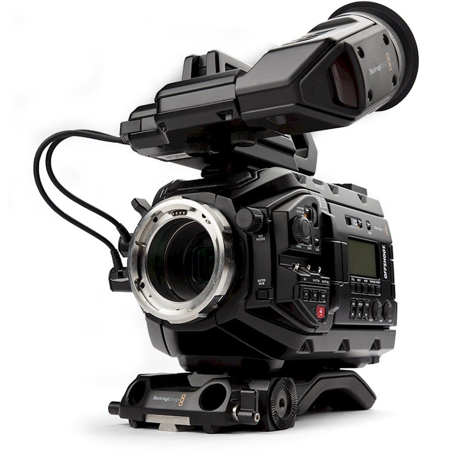 Rent Ursa Mini Pro 4.6K Cin... from HANHOEZEN.COM