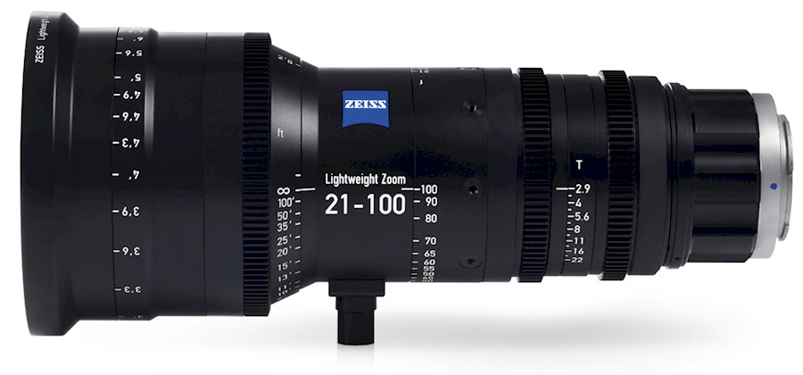 Rent Zeiss LWZ.3 cinezoom. ... from HANHOEZEN.COM