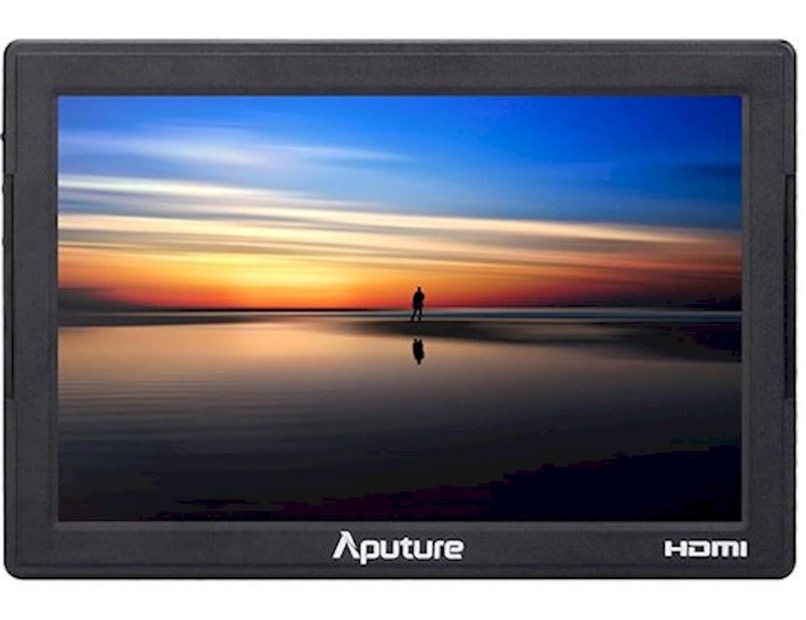 Rent Aputure VS-5 full HD f... from HANHOEZEN.COM