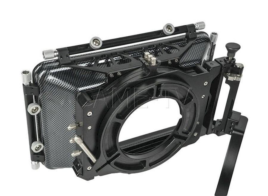 Huur Came-TV mattebox 4 X 5... van HANHOEZEN.COM