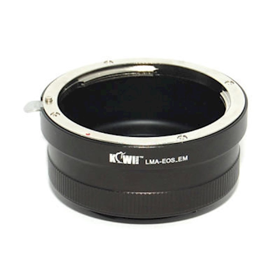 Rent lens mount adapter EF ... from Robbie