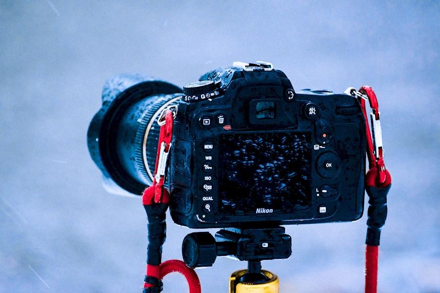 Louez Nikon D7000 de Milan