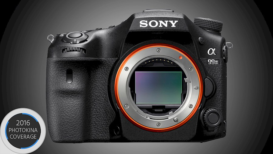 Rent a SONY A99 II in Amsterdam from Henri