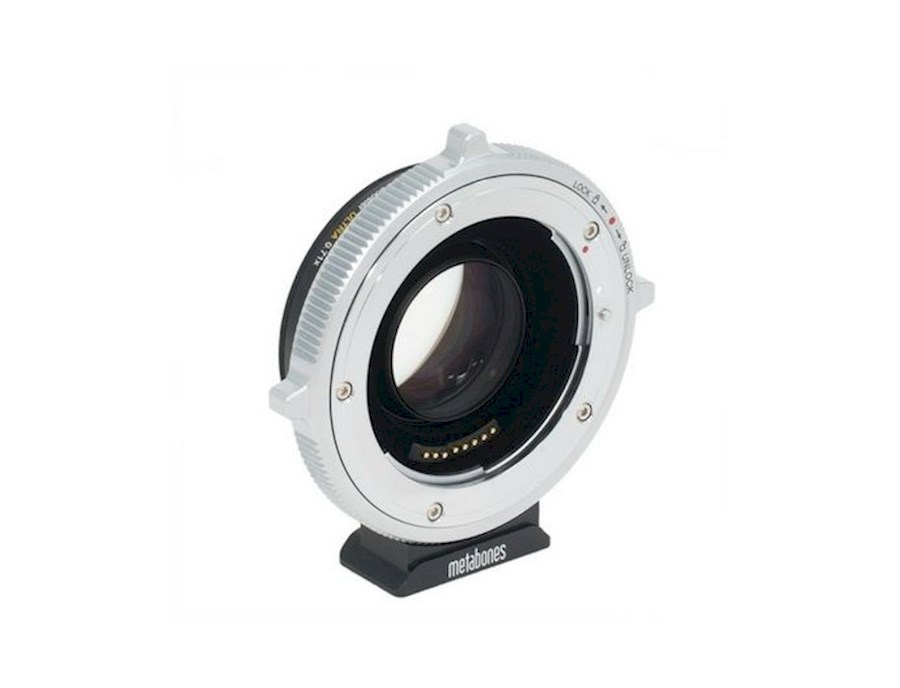 Rent Metabones Cine Ultra S... from Guillaume