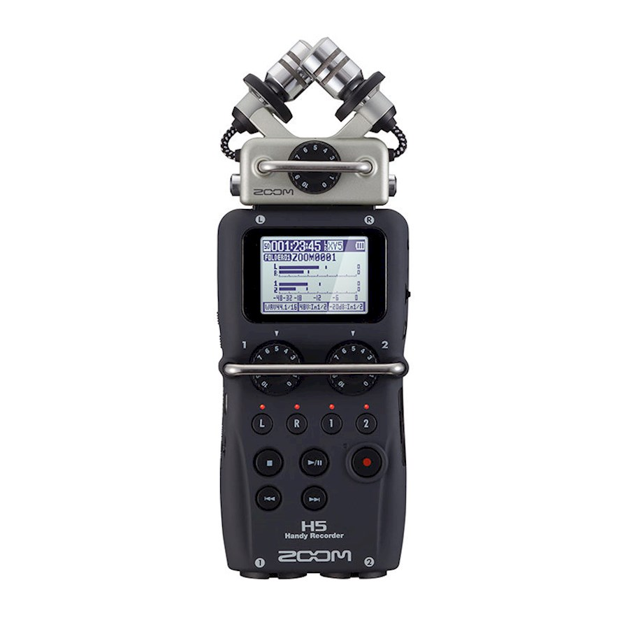Rent Zoom H5 Handy Recorder from Thomas