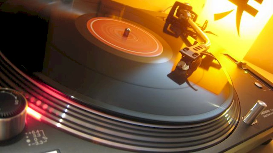 Rent Technics SL1210 draait... from V.O.F. ALL STAR ENTERTAINMENT
