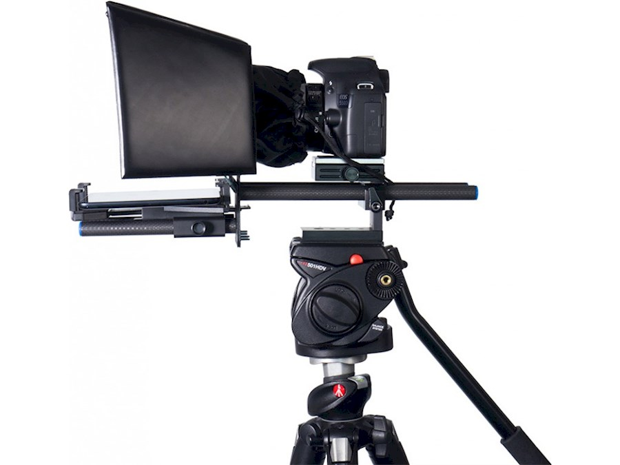 Rent a Datavideo TP-300 Tablet Prompter Kit in Haarlem from Willem