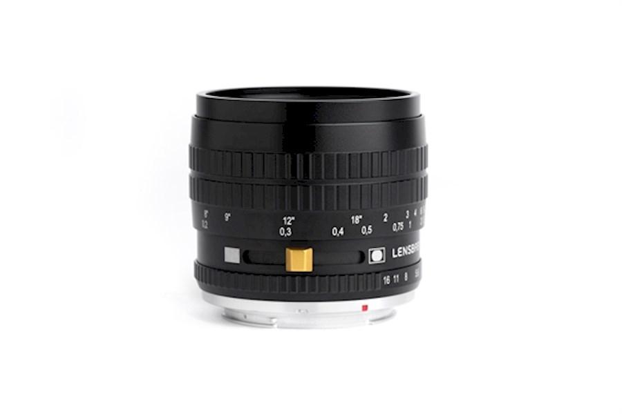 Huur een LENSBABY Burnside 35 mm F2.8 | Canon in Nieuw-Vennep van TRANSCONTINENTA B.V.