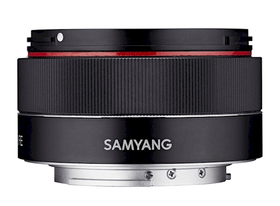 Rent a Samyang AF 35mm F2.8   SONY E-mount in Nieuw-Vennep from TRANSCONTINENTA B.V.