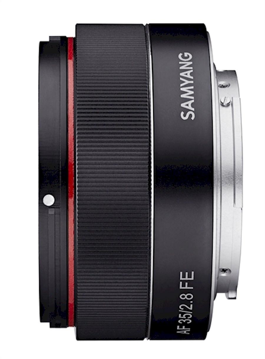 Rent a Samyang AF 35mm F2.8 | SONY E-mount