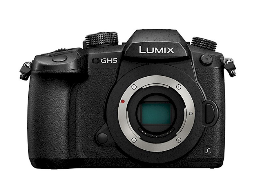 Rent a Panasonic Lumix GH5 + Speedbooster Ultra MFT - EF in Breda, Breda West from Remy