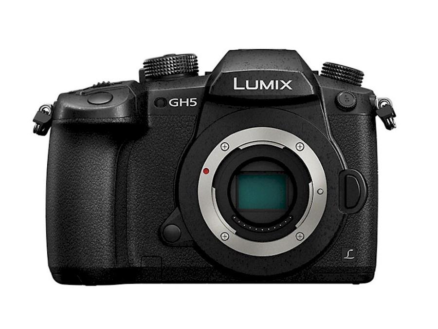 Huur een Panasonic Lumix GH5 + Sigma Art 18-35 1.8 + Speedbooster Ultra MFT - EF in Breda, Breda West van Remy