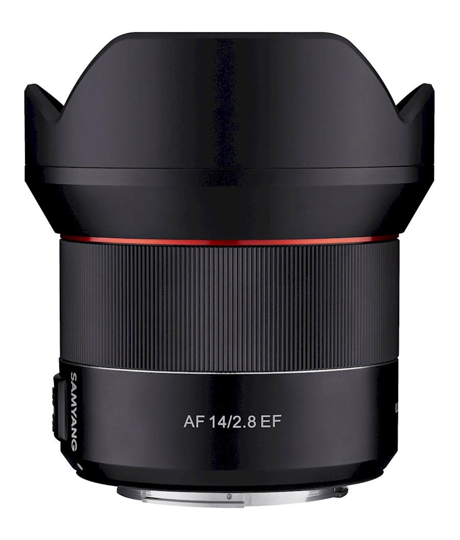 Huur een SAMYANG AF 14mm F/2.8  | Sony E-mount in Nieuw-Vennep van TRANSCONTINENTA B.V.