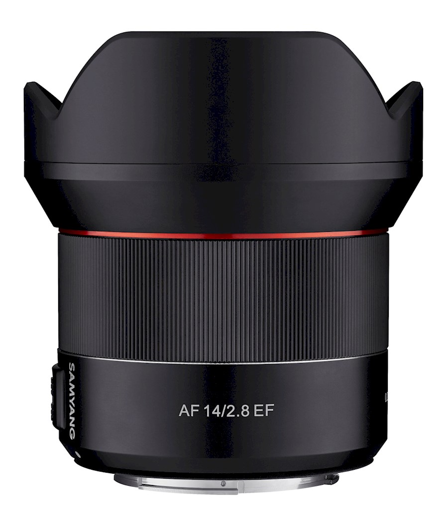 Rent a SAMYANG AF 14mm F/2.8  | Sony E-mount in Nieuw-Vennep from TRANSCONTINENTA B.V.