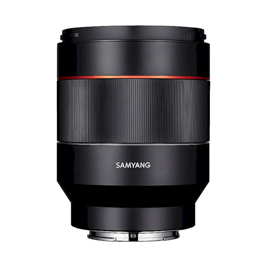 Huur een SAMYANG AF 50mm F/1.4 |  Sony E-mount in Nieuw-Vennep van TRANSCONTINENTA B.V.