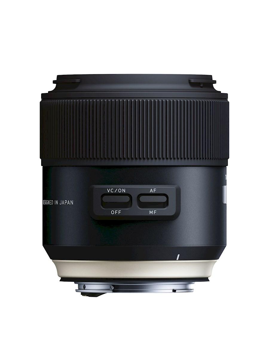 Rent a TAMRON SP 85mm F/1.8 Di VC USD   Nikon