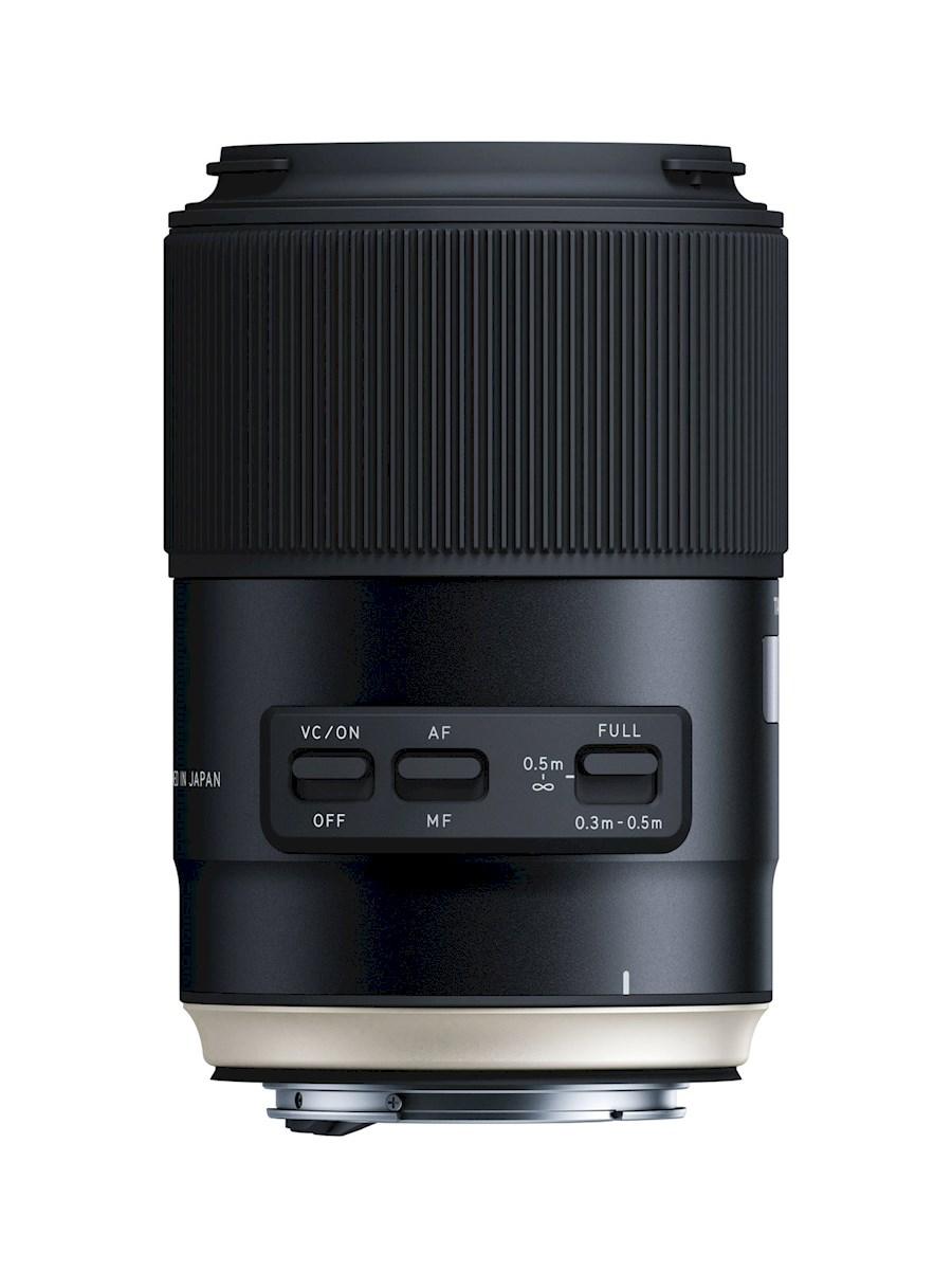 Rent a TAMRON SP 90mm F/2.8 Di MACRO 1:1 VC USD | Sony-A Mount