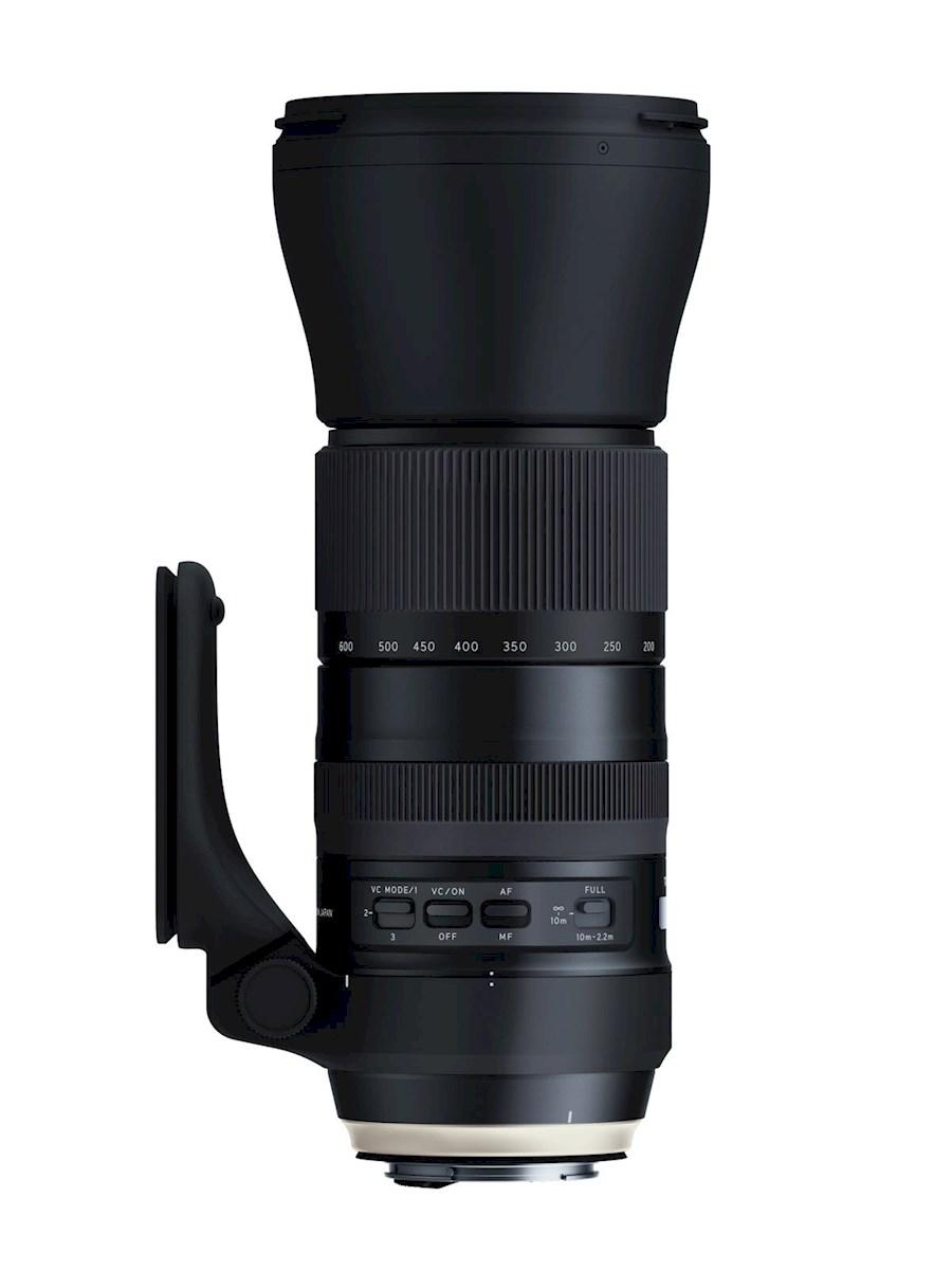 Huur een TAMRON SP 150-600mm F/5-6.3 Di VC USD G2 | Canon in Nieuw-Vennep van TRANSCONTINENTA B.V.