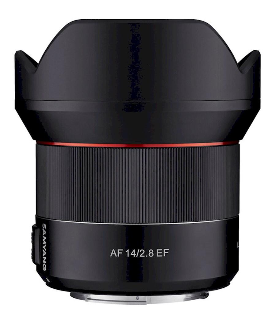 Huur een SAMYANG AF 14mm F/2.8 | Canon in Nieuw-Vennep van TRANSCONTINENTA B.V.