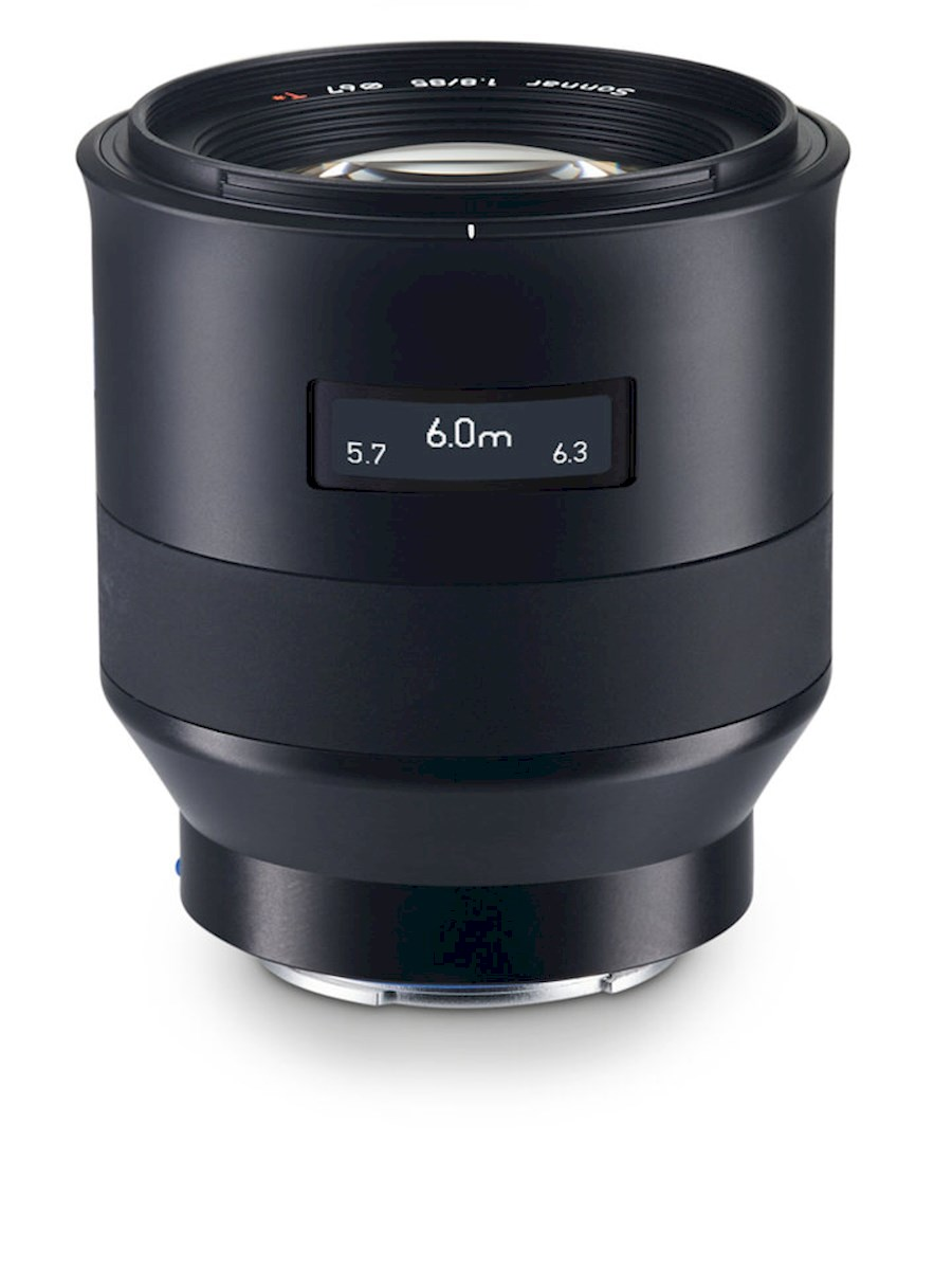 Rent a ZEISS Batis 85 mm F1.8 | Sony E-mount