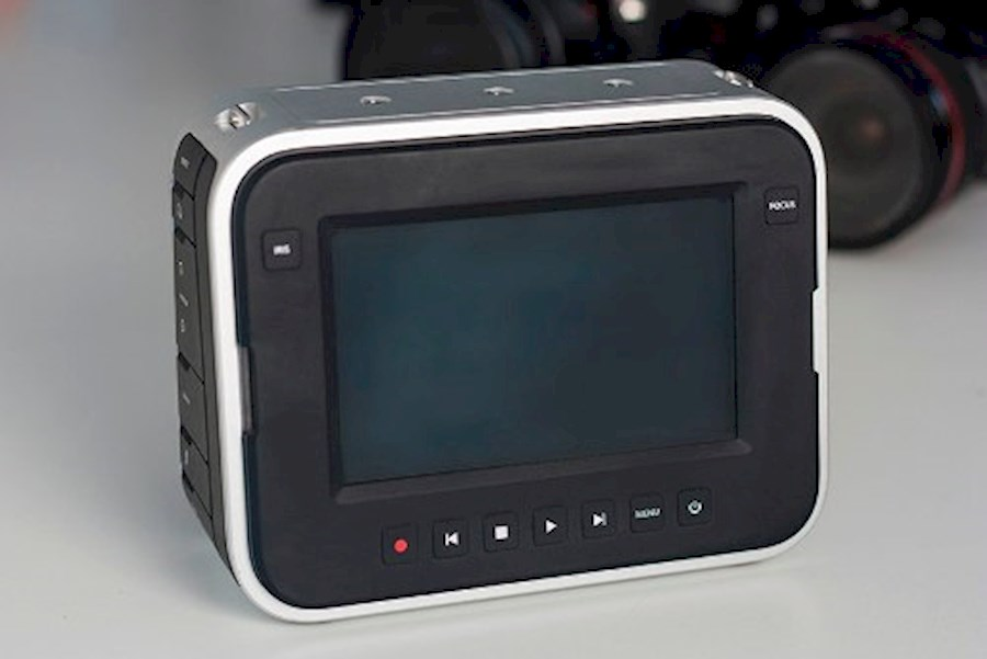 Rent a Blackmagic Cinema Camera 2.5K EF in Groningen from Timon