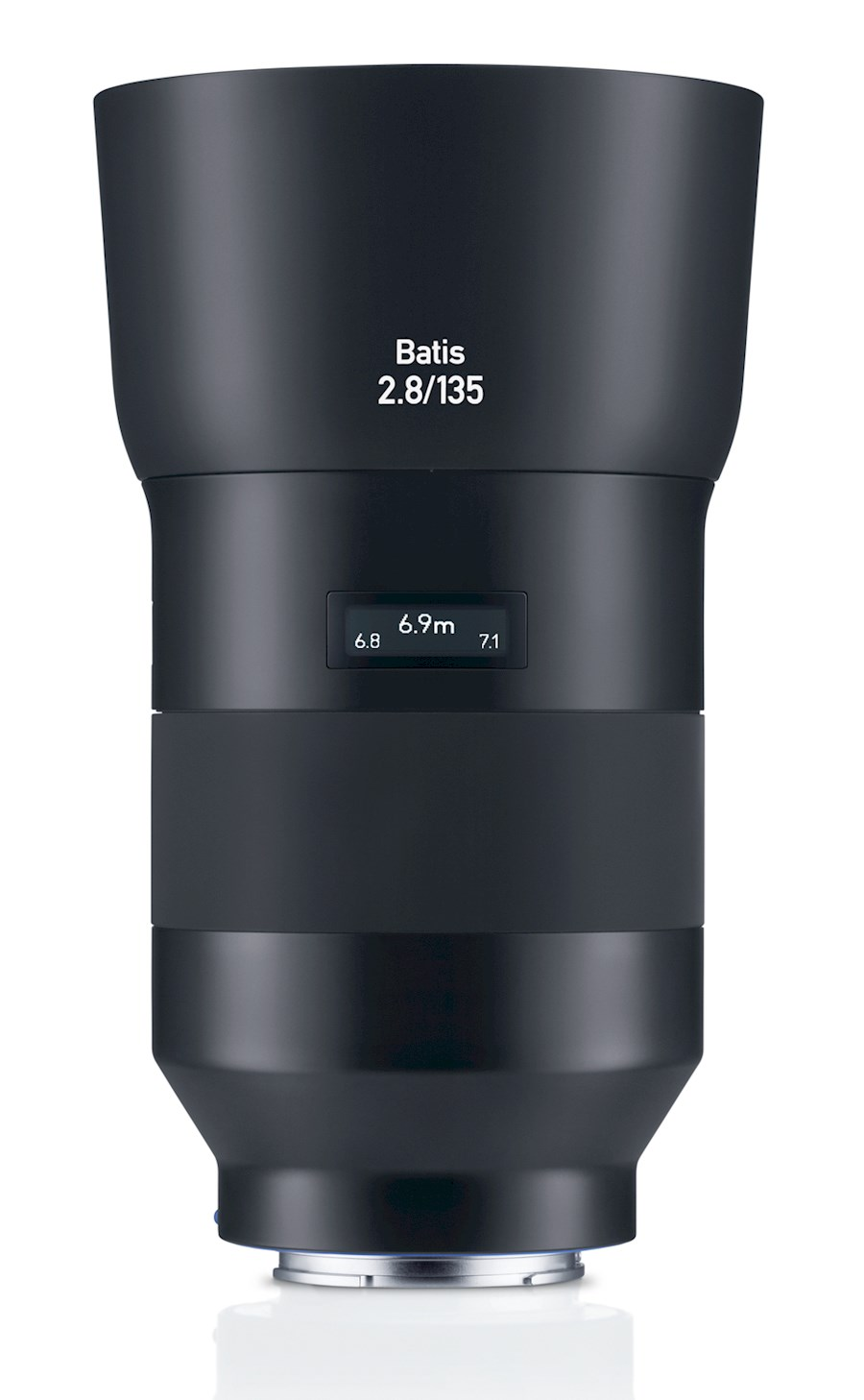 Rent a ZEISS Batis 135 mm F2.8 | Sony E-mount in Nieuw-Vennep from TRANSCONTINENTA B.V.