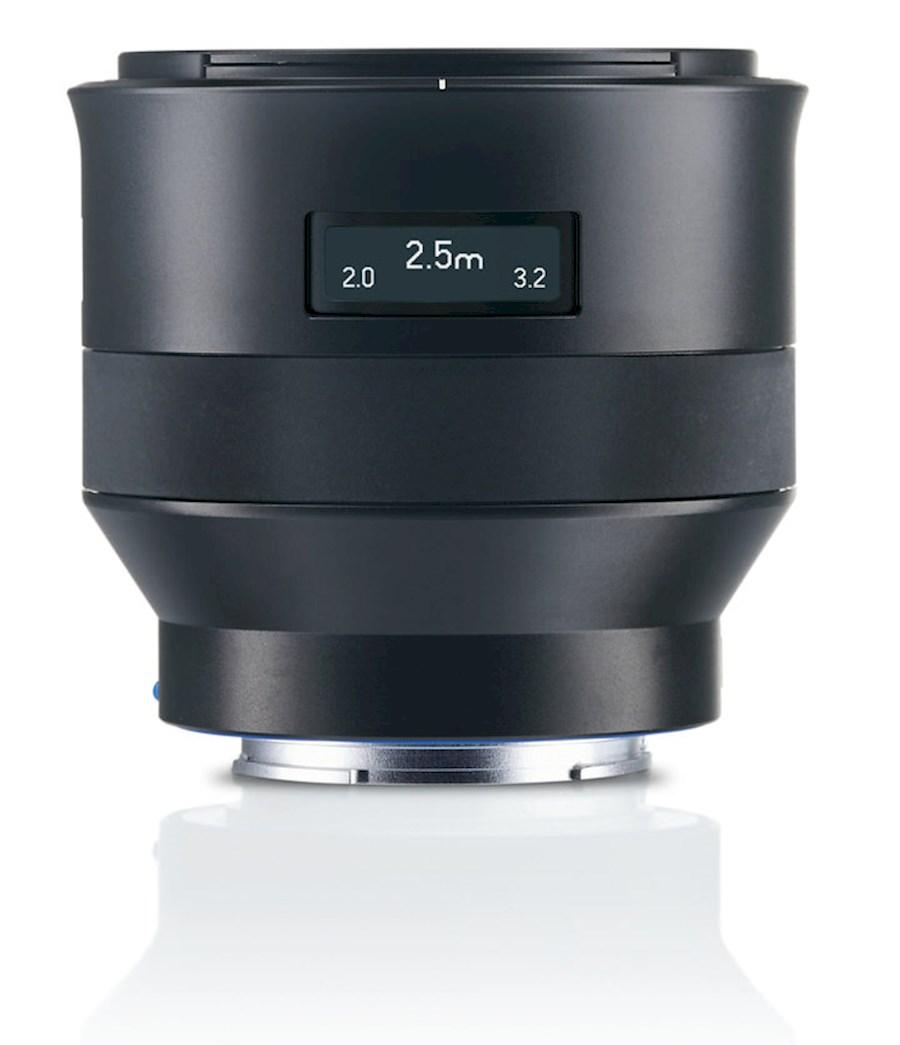 Huur een ZEISS Batis 25 mm F2.0 | Sony E-Mount in Nieuw-Vennep van TRANSCONTINENTA B.V.