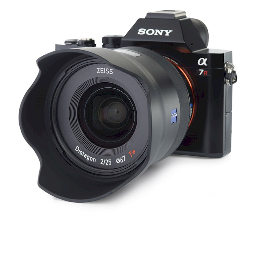 Rent a ZEISS Batis 25 mm F2.0 | Sony E-Mount in Nieuw-Vennep from TRANSCONTINENTA B.V.