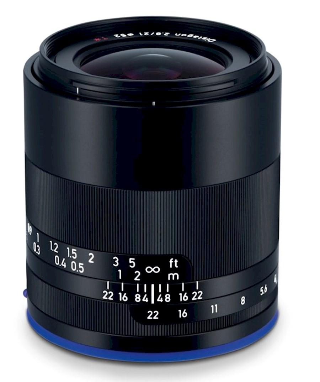 Huur een ZEISS Loxia 21 mm F2.8 | Sony E-mount in Nieuw-Vennep van TRANSCONTINENTA B.V.
