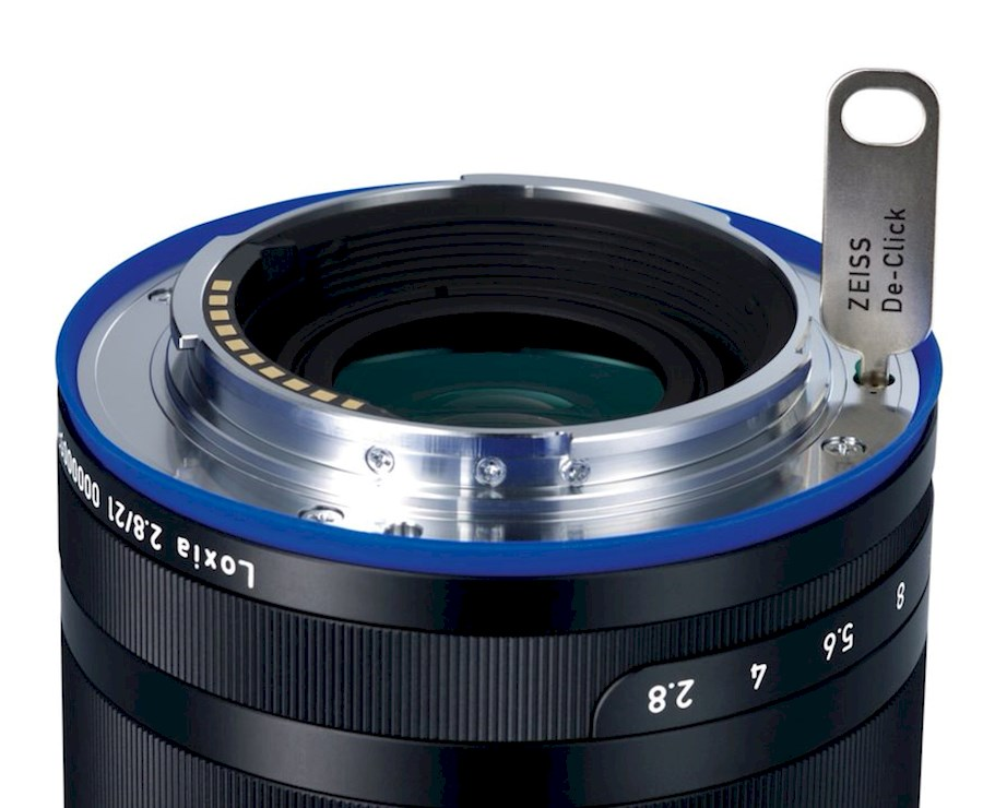 Rent a ZEISS Loxia 21 mm F2.8 | Sony E-mount