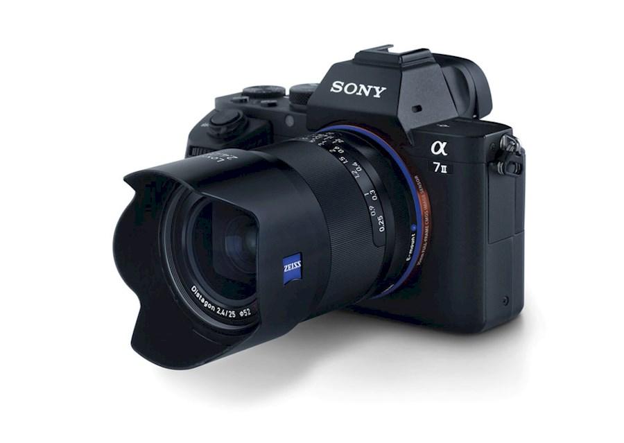Huur een ZEISS Loxia 25 mm F2.4 | Sony E-mount in Nieuw-Vennep van TRANSCONTINENTA B.V.