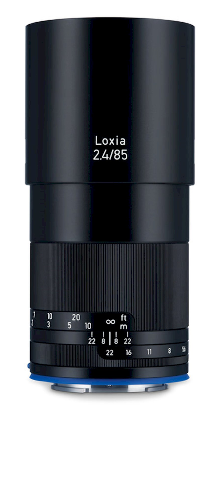 Rent a ZEISS Loxia 85 mm F2.4 | Sony E-mount in Nieuw-Vennep from TRANSCONTINENTA B.V.