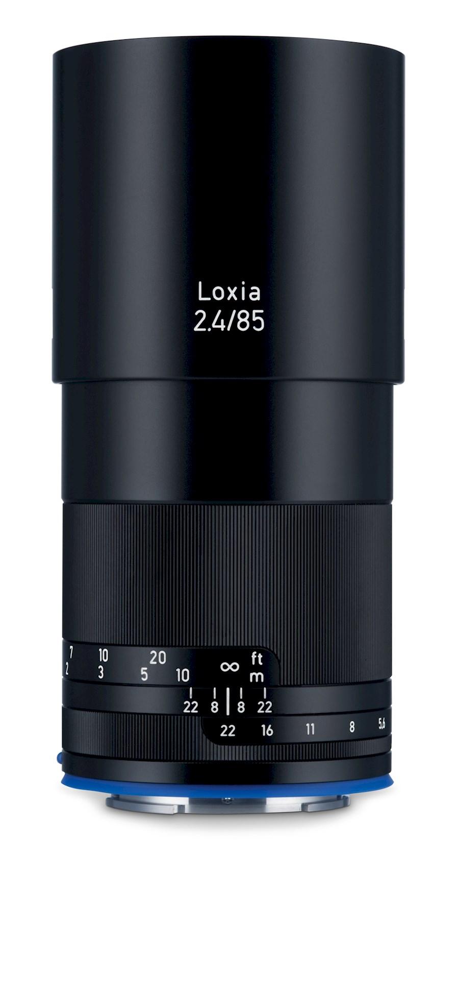 Huur een ZEISS Loxia 85 mm F2.4 | Sony E-mount in Nieuw-Vennep van TRANSCONTINENTA B.V.