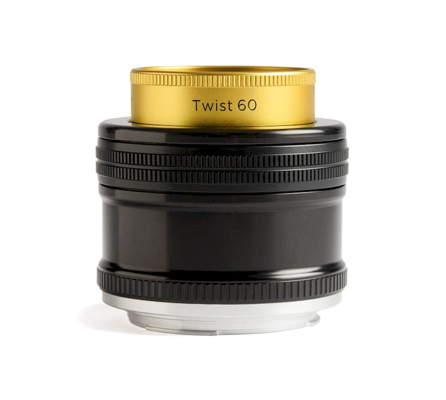 Rent a LENSBABY Twist 60 F2.5 | Canon in Nieuw-Vennep from TRANSCONTINENTA B.V.