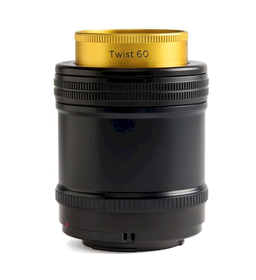 Huur een LENSBABY Twist 60 F2.5 | Canon in Nieuw-Vennep van TRANSCONTINENTA B.V.