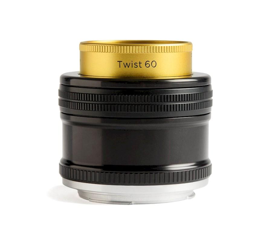 Rent a LENSBABY Twist 60 F2.5 | Nikon