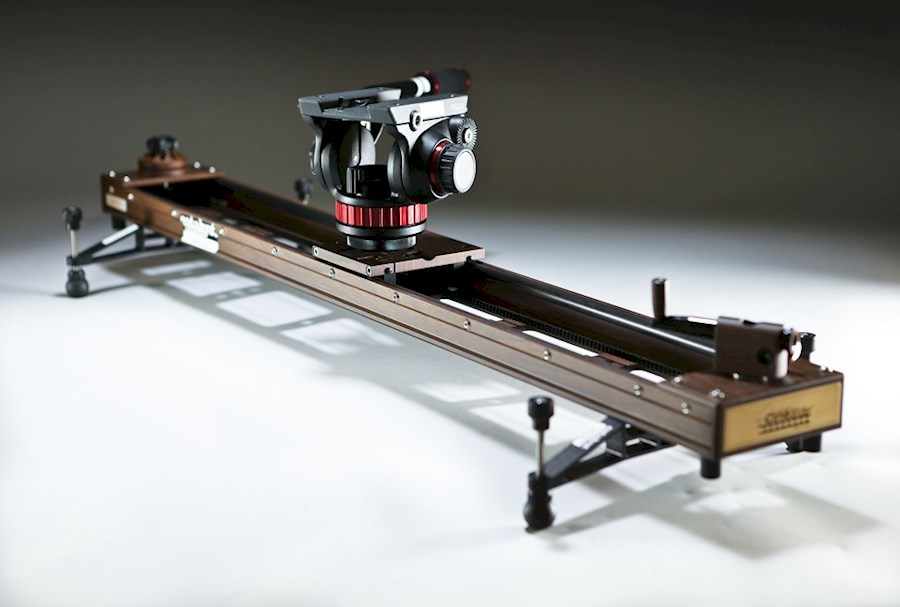 Rent Cineslider Kessler sli... from Robbie