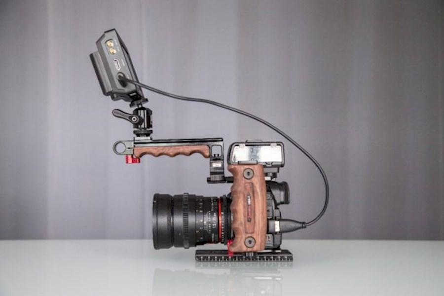 Huur Panasonic GH5 | Comple... van TJIBBE PRODUCTIONS