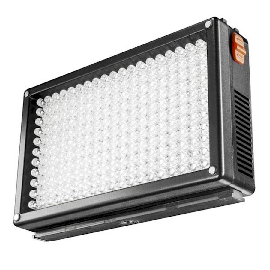 Rent a Walimex  Pro 209 LED videolamp BI-Color