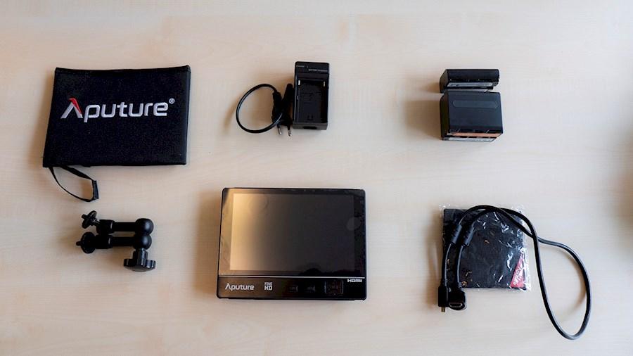 Rent a Aputure VS-2 FineHD 7 inch Monitor
