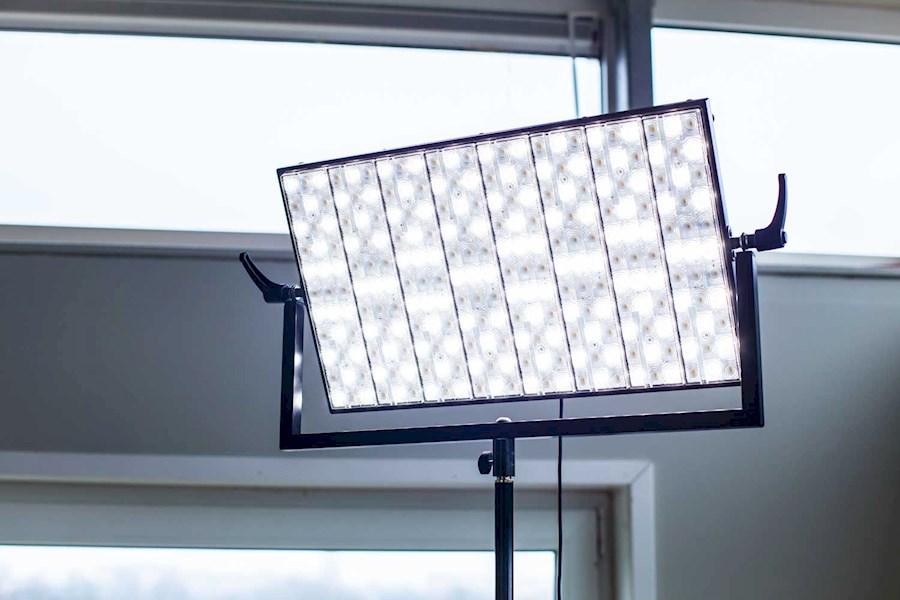 Rent a Akurat Ledlamp in Amsterdam from RISKE DE VRIES