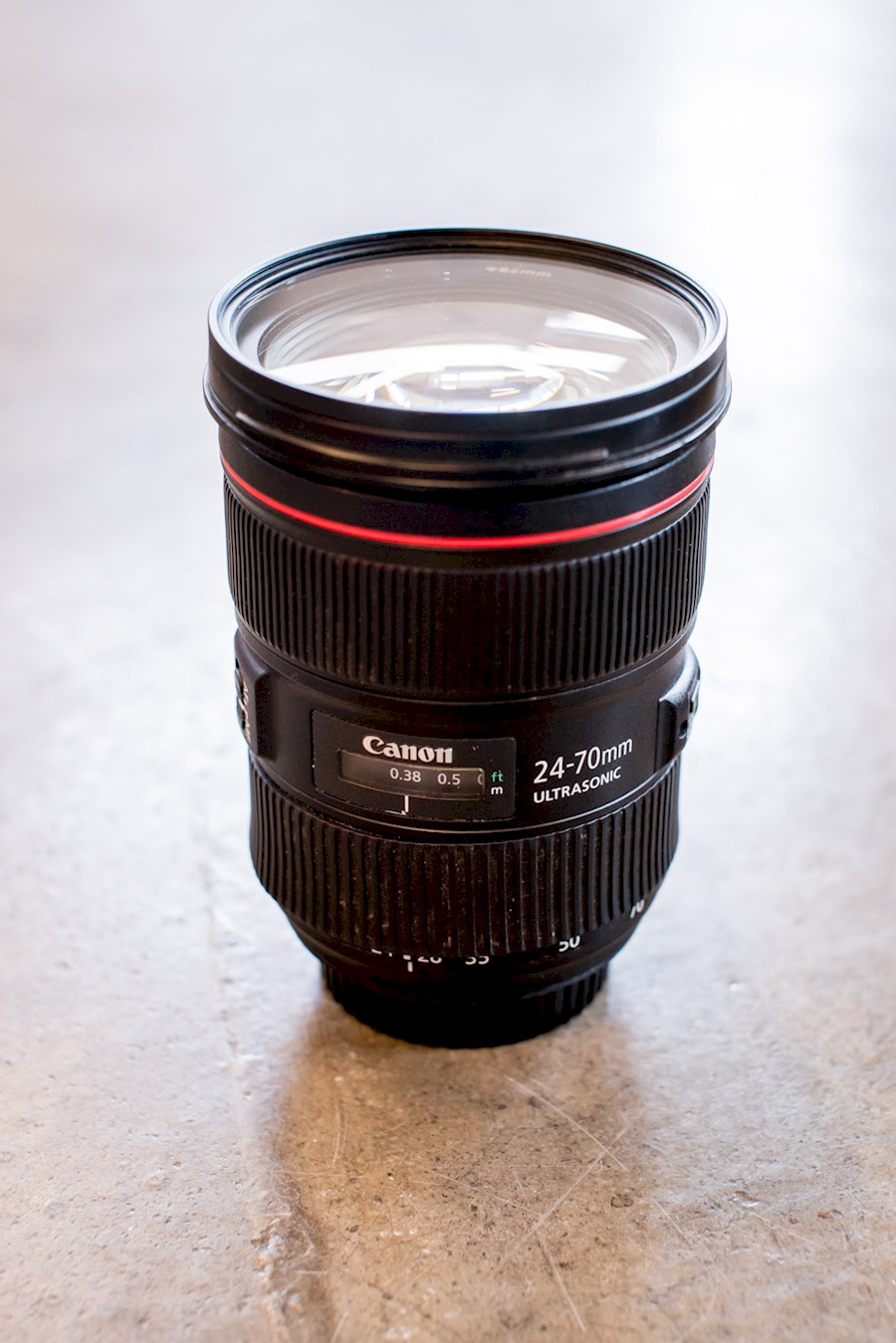 Rent a Canon 24-70 f2.8 in Amsterdam from Riske