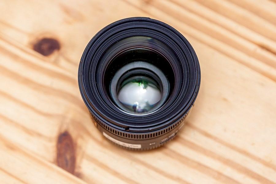 Rent a Sigma 50mm f1.4 in Amsterdam from RISKE DE VRIES