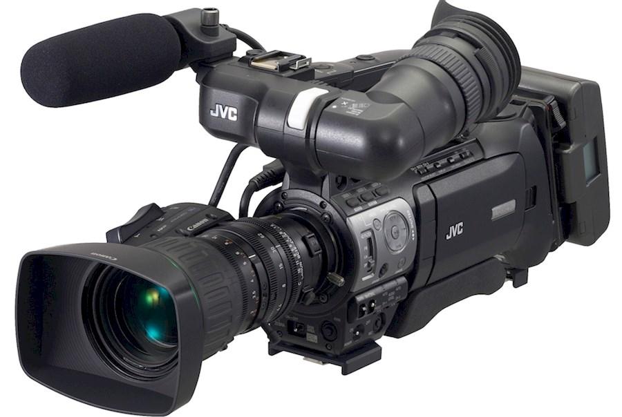 Huur Jvc gy hd 750e videoca... van Ronnie